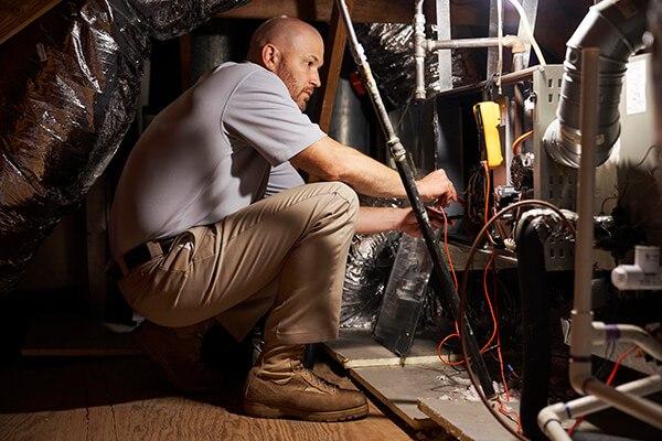 Furnace Maintenance in West Fargo, ND