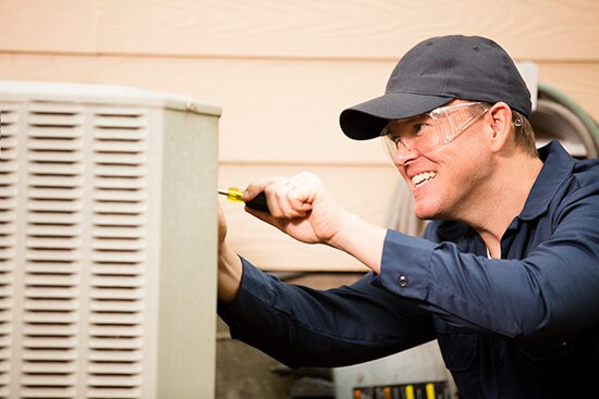 Cass County Heating Employs NATE-certfied Technicans